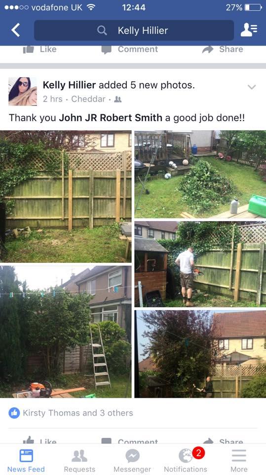 Landscape Gardeners In Somerset - Landscapes West