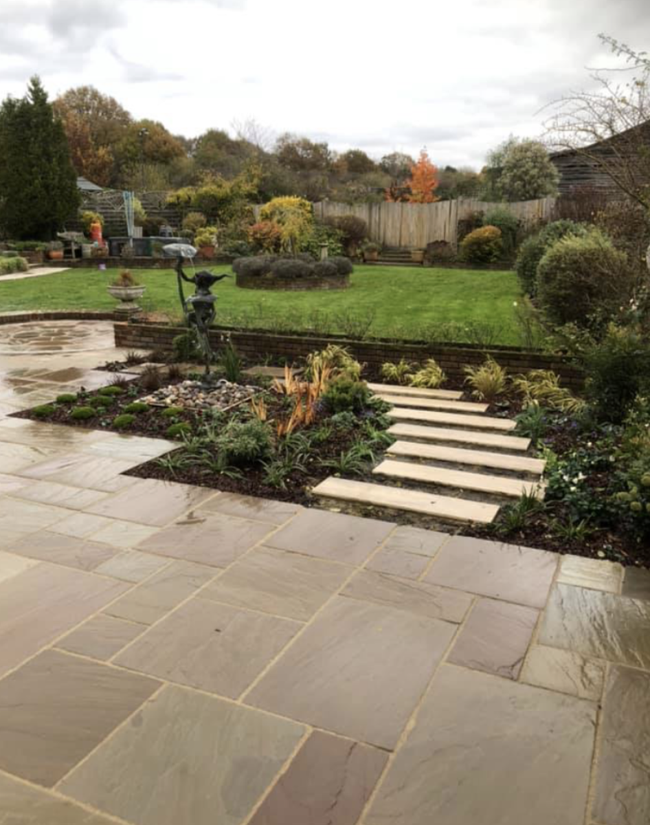 Landscape Gardeners In Somerset