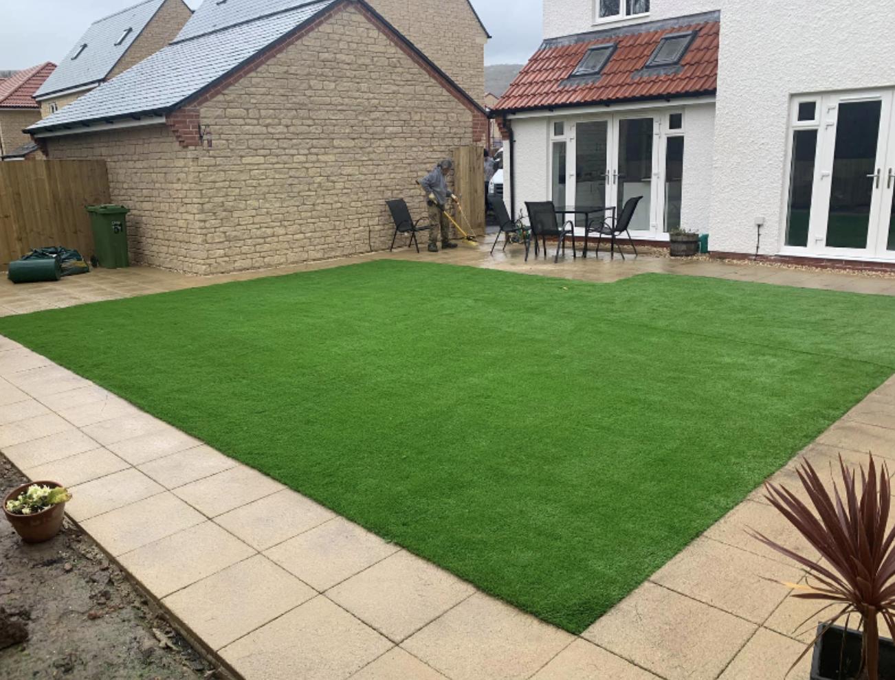 Landscape Gardener Somerset